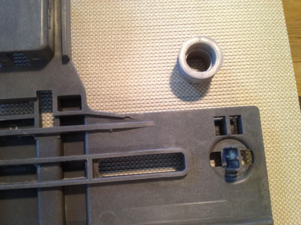Kitchenaid Upper Rack Roller Repair A Modern Polymath